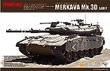モンモデル 1/35 メルカバ MK.3 Early プラモデル