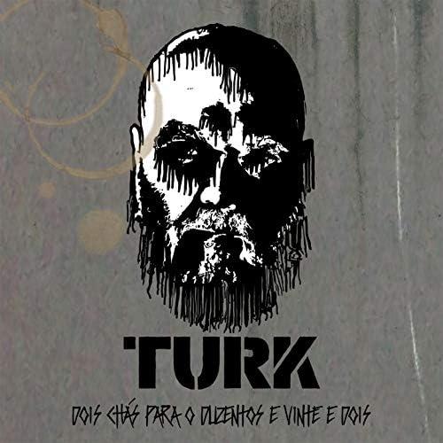 André Abujamra & Turk