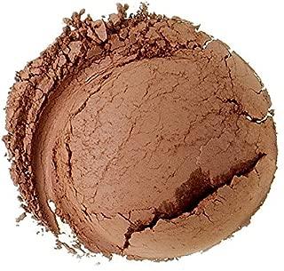 Everyday Minerals   Gimme a Kissimmee Bronzer   Natural Mineral Makeup Bronzer Powder   Organic   Cruelty Free   Vegan   Medium to Dark Complexions