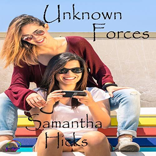 Unknown Forces Titelbild