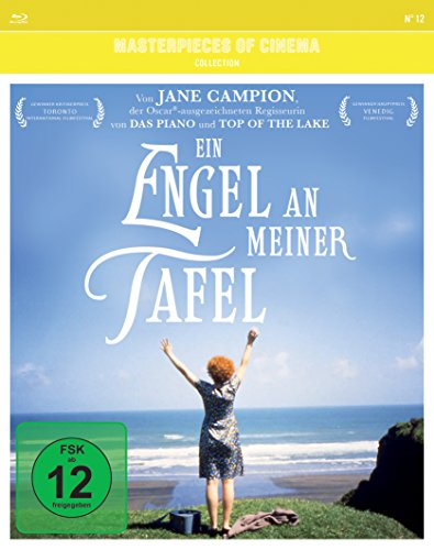 Ein Engel an meiner Tafel - Masterpieces of Cinema Collection [Alemania] [Blu-ray]