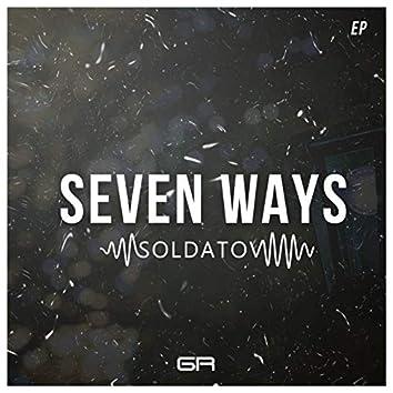 Seven Ways EP