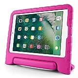 QiKun-Home pour Ipad Mini étui pour Tablette Mini 123 Housse de Protection pour Enfants Portable...