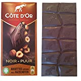 Cote d'Or Dark Chocolate with Hazelnuts | Côte d'Or...