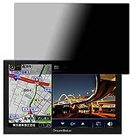 PDA工房 DreamMaker 9インチ ポータブルナビ PN0903シリーズ Privacy Shield 保護 フィルム 覗き見防止 反射低減 日本製