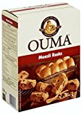 Ouma Muesli Rusks - 500g -