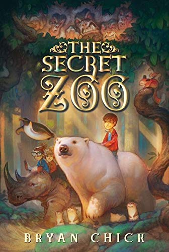 Product Image of the The Secret Zoo