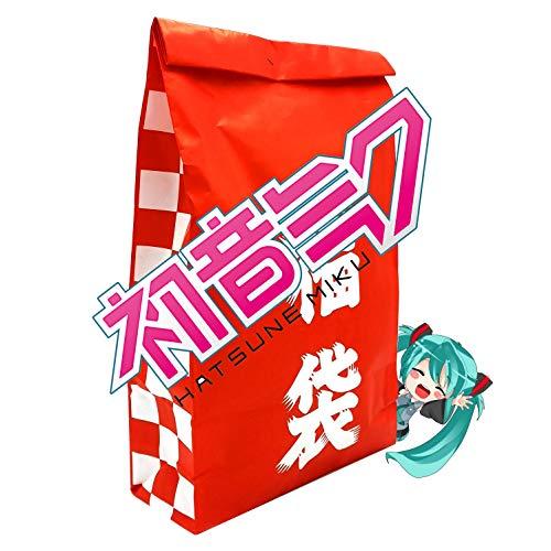 Generico Lucky Bag Fukubukuro Anime Manga Mini Figures Gadget Plush Poster Japan (Mini Vocaloid)