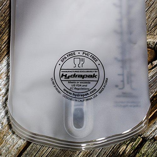 Badlands Optics - Mag Binocular Case (Realtree Xtra) with Ergonomic Harness w. 1L Interior Hydration Reservoir