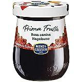 Menz&Gasser Confettura Extra di Rosa Canina Prima Frutta - Confettura con Frutta di Alta Qualità, 1 Vaso x 340 g