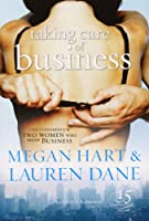 Taking Care of Business 0352345020 Book Cover