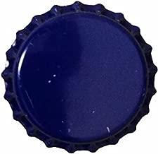 Strange Brew Blue Oxygen Barrier Crown Cap, For Beer Bottles (Pack of 144)