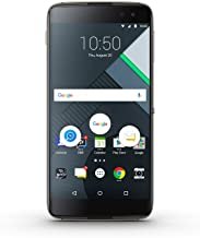 BlackBerry DTEK60 (BBA100-2) 32GB Earth Silver, 4GB Ram, 5.5