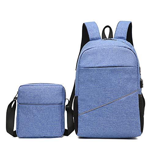 BFVSNGT Travel Backpack, Multi-function Laptop Bag, Large-capacity School Bag (Color : C)