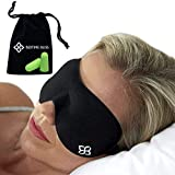 Eye Mask for Sleeping | Sleep Mask Men/Women Better Than Silk Our Luxury