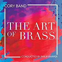 The Art Of Brass: Cory Band