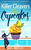 Killer Cleavers & Cupcakes (A...
