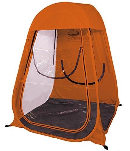 Under the Weather XLPod Orange