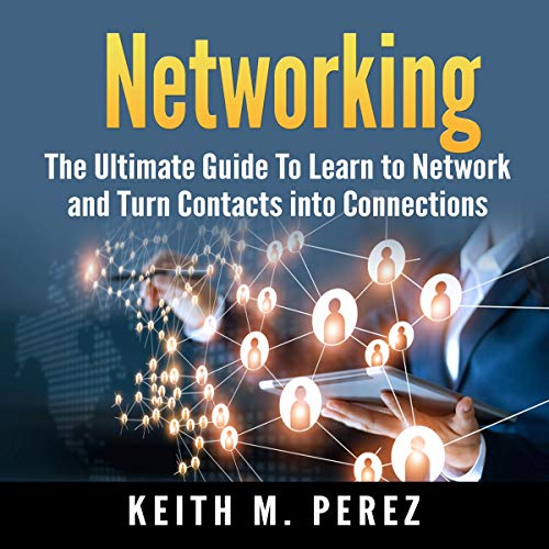 Networking cover art