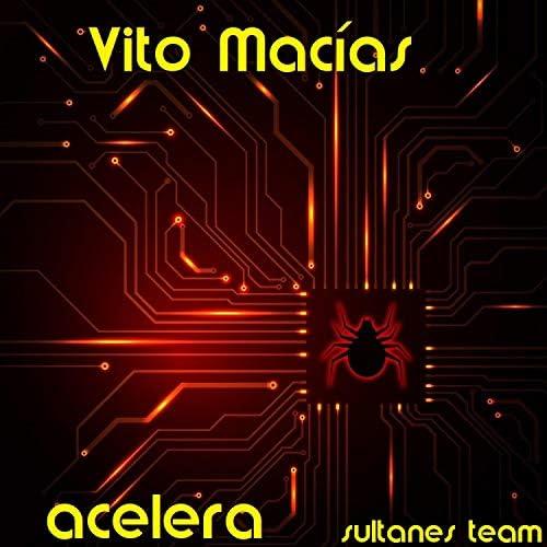 Vito Macias