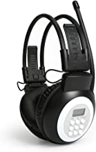 Best radio headsets am fm Reviews