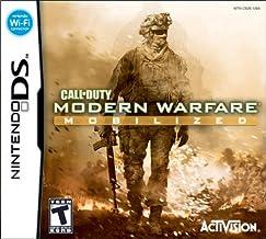 Jogo Call of Duty: Modern Warfare Mobilized - Ds