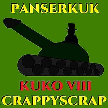 Panserkuk (feat. Kuko VIII)