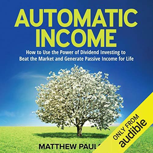 Automatic Income cover art