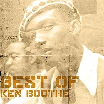 Best Of Ken Boothe