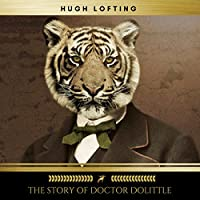 The Story of Doctor Dolittle audio book