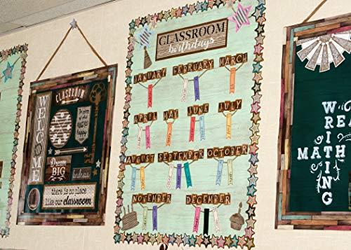 Teacher Created Resources Home Sweet Classroom Birthday Mini Bulletin Board (TCR8817) Photo #3