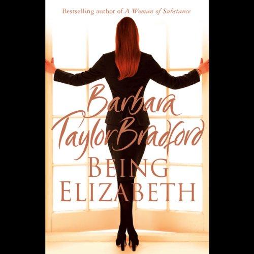 Being Elizabeth cover art