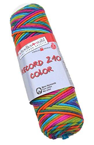 Schoeller+Stahl Record 210 Color 206 gras-pink