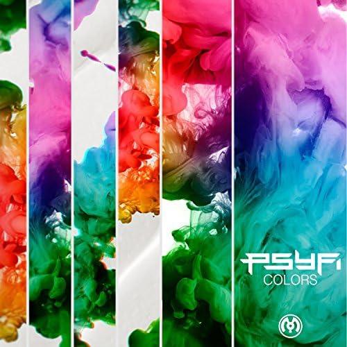 Psy Fi