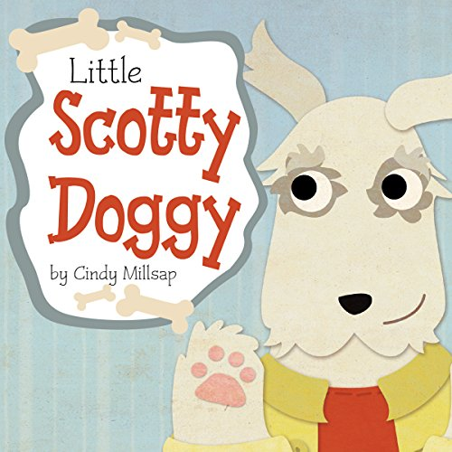 Little Scotty Doggy audiobook cover art