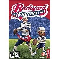 Backyard Football '08 (輸入版)