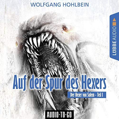 Auf der Spur des Hexers audiobook cover art