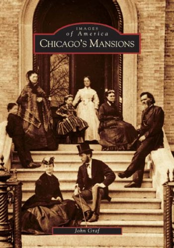 Chicago's Mansions (IL) (Images of America)