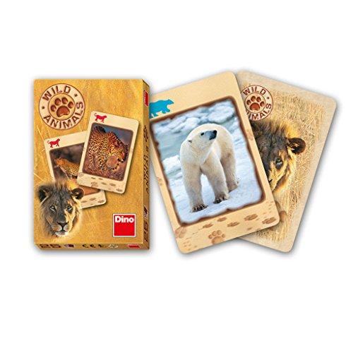 Dinotoys 605602 kaartspel