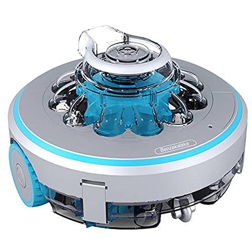 Benzakalaka Smart Automatic Robotic Pool Cleaner...