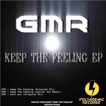 Keep The Feeling