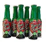 Twang Lime Beer Salts   Lime Flavored Beer Salts   Pack of 6 Bottles   1.4 oz Each Bottle