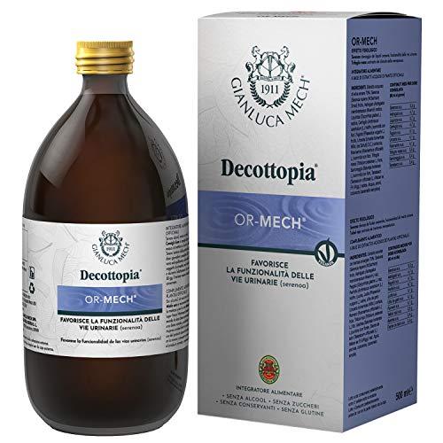 Decotopia Ormech 500Ml Decotopia 600 g