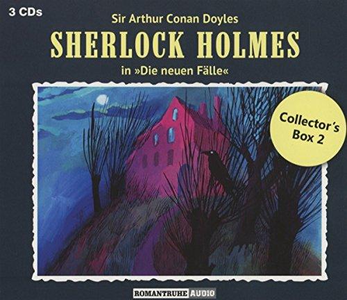 Die Neuen Fälle: Collector's Box 2 (3 CDs)