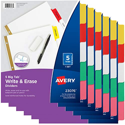 Up to 52% Off Back to School Supplies from X-Acto, Avery, Rocketbook, and More
