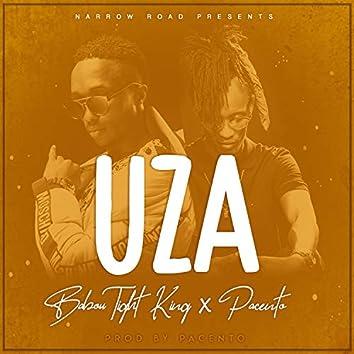 Uza (feat. Pacento)