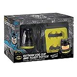 dc comics Ensemble 3pièces Batman avec coquetier