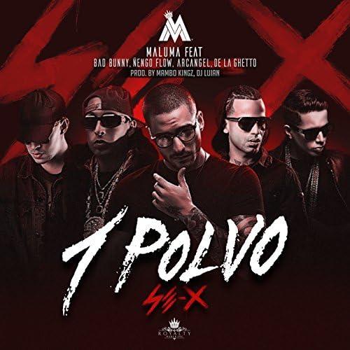 Maluma feat. Arcangel