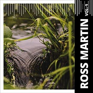 Ross Martin, Vol. 1