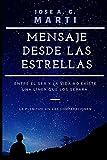Mensaje desde las estrellas: La plenitud sin las comparaciones